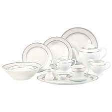 Sirena 57 Piece Dinnerware Set