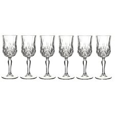 Opera RCR Crystal Water Glass (Set of 6)