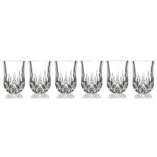 Opera RCR Shot Glass (Set of 6)