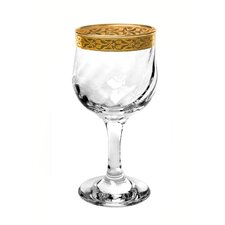 Venezia Red Wine Glass (Set of 4)