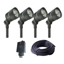Low Voltage Micro Spot Light (Set of 4)