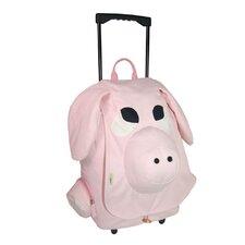 Ecozoo Kid's Rolling Backpack