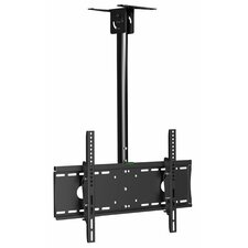 "Universal Tilt Ceiling Mount for 32""-55"" Flat Panel Screen"