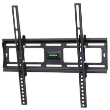 """Ultra-Slim Tilting Wall Mount for 23""""-42"""" LED/LCD Screen"""