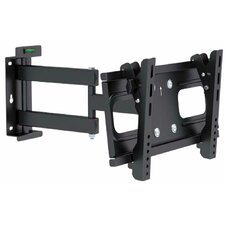 "Arm Full Motion Wall Mount for 32""-55"" TV"