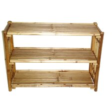 Shelf Table 25'' Standard Bookcase