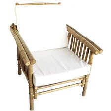 Mikong Lounge Chair