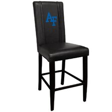 "Collegiate 30"" Bar Stool with Cushion"