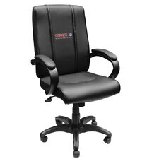 GM High-Back Executive Chair with Arms