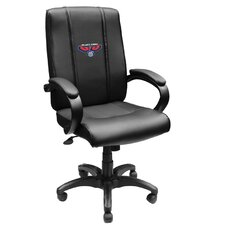 NBA High-Back Executive Chair with Arms