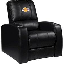 NBA Home Theater Recliner