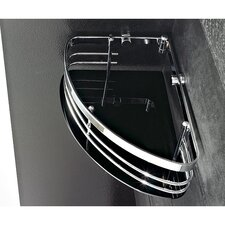 Corner Shower Tray