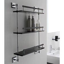 "Grip 15.83"" Bathroom Shelf"