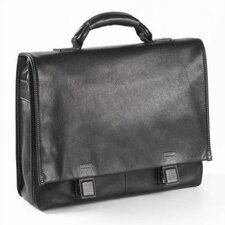 Tuscan Leather Briefcase