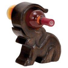 Happy Elephant Wine Holder