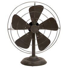 Charroux Fan Decor