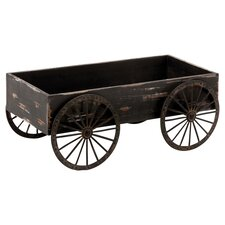 Darlene Cart Decor