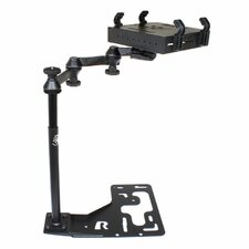 No-Drill Universal Laptop Mount