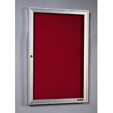 No. 440/441 Glass Door Letter Board