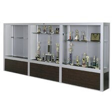 Premiere Freestanding Display Case