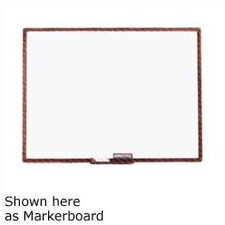 Series 2500 Wall Mounted Chalkboard