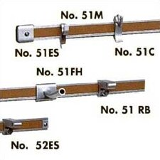 No. 51 Map Rail Accessories (Set of 2)