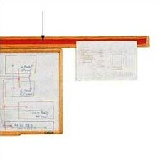 No.82 Wooden Display Rail