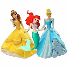 Disney Princess Dive Characters