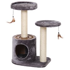 "31"" Acceleration Cat Condo"