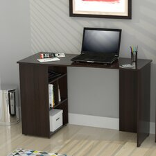 Curved Top Writing Desk