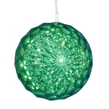 Crystal Balls 30 Light LED Novelty Light