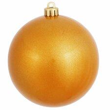 UV Drilled Ball Ornament (Set of 6)