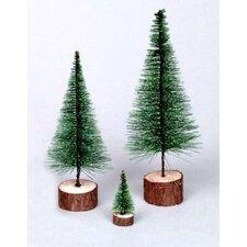 Artificial Village Christmas Tree