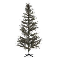 6' Vienna Twig Green Slim Artificial Christmas Tree