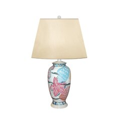 Bright Sea Accent Table Lamp