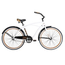 "Men's Good Vibrations 26"" Cruiser"