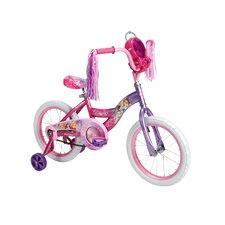 "Disney Princess 16"" Balance Bike"