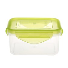 Fresh Series 15.5 oz. Rectangular Food Storage Container with Lid
