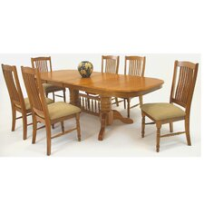 Edgewood Extendable Dining Table