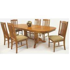 Edgewood Trestle Table Base