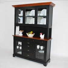 Riverside China Cabinet