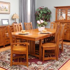 Arts and Crafts Bungalow Dining Table Base
