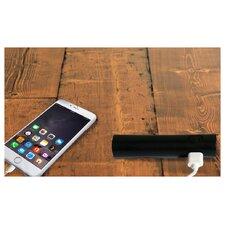 2600mAh Powerbank Portable Battery Charger W/ LED Light