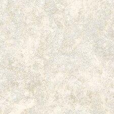 """DuraCeramic Mercer 16"""" x 16"""" x 4.06mm Luxury Vinyl Tile in Fired White"""