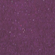 "Alternatives 12"" x 12"" x 3.18mm Luxury Vinyl Tile in Plum"