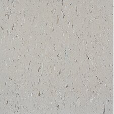 "Alternatives 12"" x 12"" x 3.18mm Luxury Vinyl Tile in Gray"