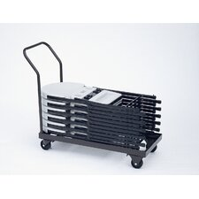 Truck for Stacking Folding Chair Dolly
