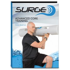 Surge Advanced Core DVD