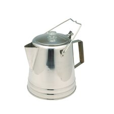 28 Cup Stainless Percolator Coffee Maker