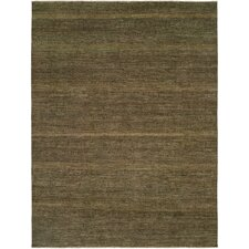 Illusions Charcoal/Gold Area Rug